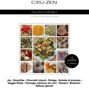 Ebook : CruZine initiatique