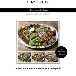 Ebook #2 – Cruzine de base